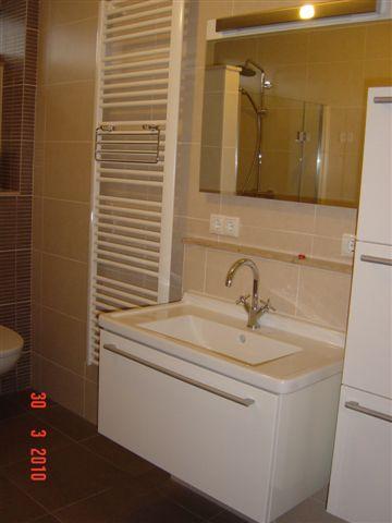 Badkamer situatie NA renovatie