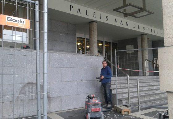 Paleis van Justitie