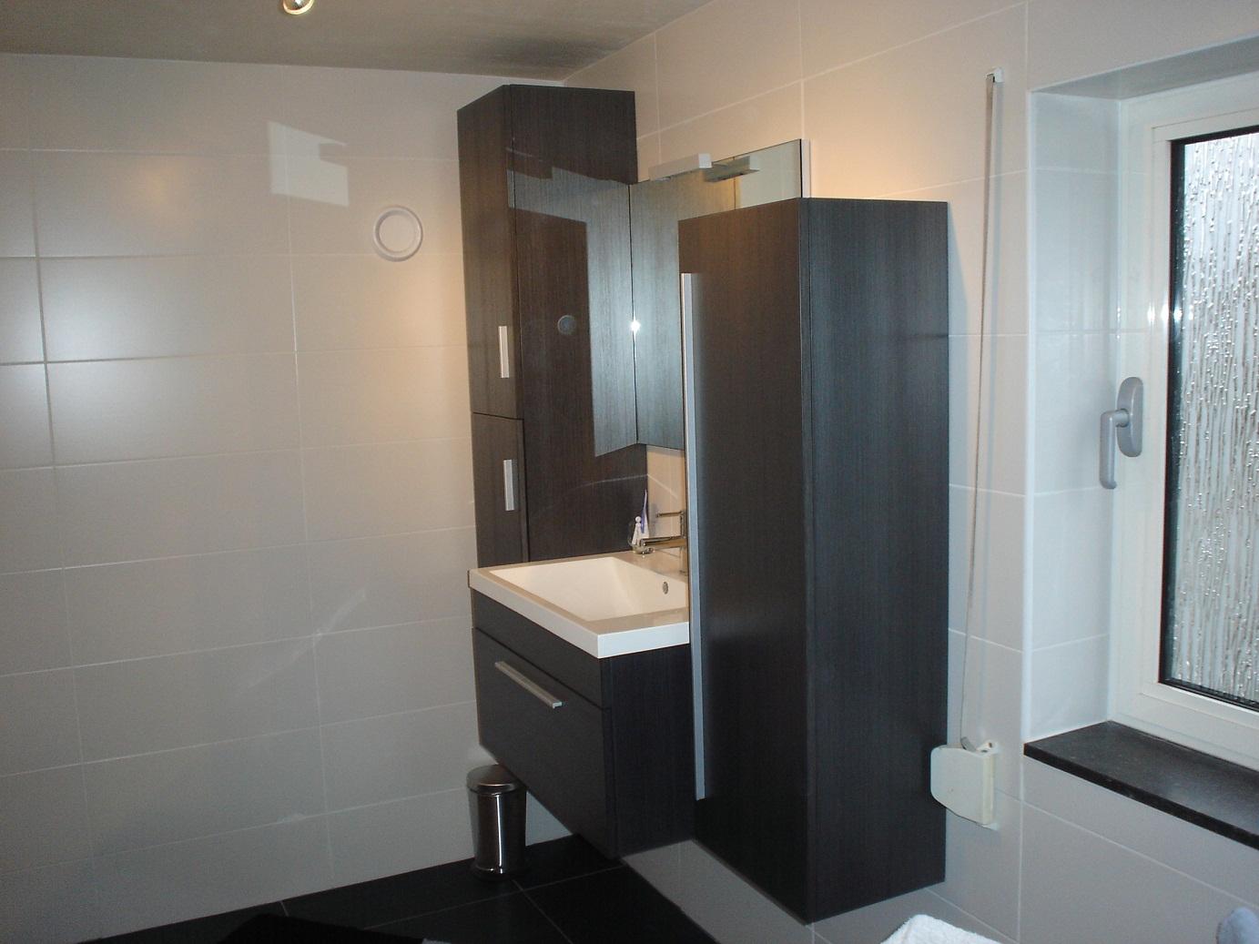 badkamer Beuningen