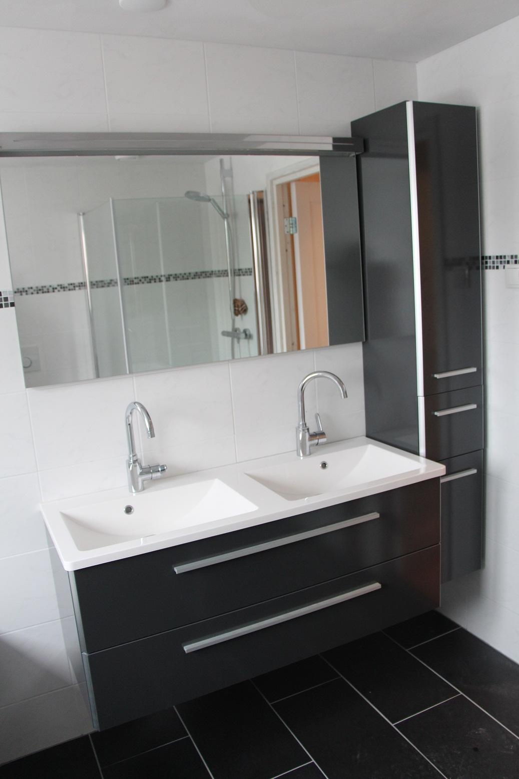 Badkamer Nijmegen